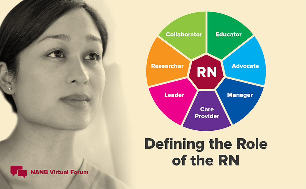 Defining the Role of the RN